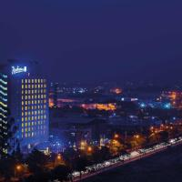 Radisson Blu Hotel, Greater Noida, hotel in Greater Noida
