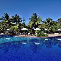 Radisson Blu Resort, Goa, отель в Кавелоссиме