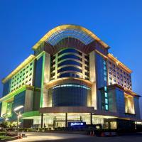 Radisson Blu Ghaziabad, hotel en Ghaziabad
