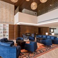 Country Inn & Suites by Radisson Chandigarh Zirakpur