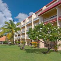 Radisson Grenada Beach Resort