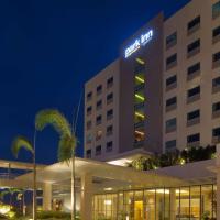 Park Inn by Radisson Davao, hotel in Davao City