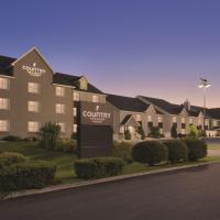 Country Inn & Suites by Radisson, Roanoke, VA, Hotel in Roanoke