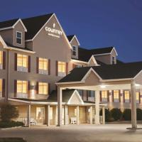 Country Inn & Suites by Radisson, Bismarck, ND, hotel in Bismarck
