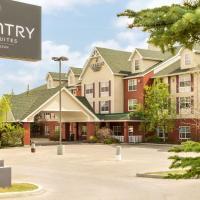 Country Inn & Suites by Radisson, Calgary-Airport, AB, hotel em Calgary