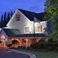 Country Inn & Suites by Radisson, Freeport, IL