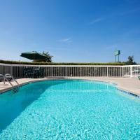 Country Inn & Suites by Radisson, Goldsboro, NC, hotel in Goldsboro