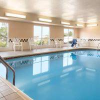 Country Inn & Suites by Radisson, Davenport, IA, hotel in Davenport