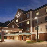 Country Inn & Suites by Radisson, DFW Airport South, TX