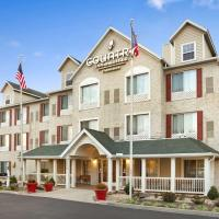Country Inn & Suites by Radisson, Columbus Airport, OH, hotel in Columbus