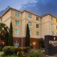 Country Inn & Suites by Radisson, Athens, GA, hôtel à Athens