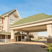 Country Inn & Suites by Radisson, Peoria North, IL, hotel in Peoria