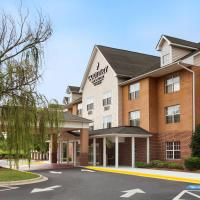 Country Inn & Suites by Radisson, Charlotte University Place, NC, hotel in Charlotte