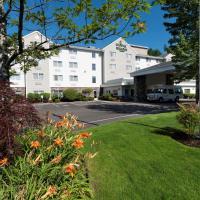 Country Inn & Suites by Radisson, Portland International Airport, OR, hotel near Portland International Airport - PDX, Portland
