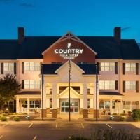Country Inn & Suites by Radisson, Appleton North, WI, hotel in Little Chute
