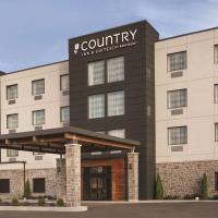 Country Inn & Suites by Radisson, Belleville, ON, hotel em Belleville
