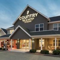 Country Inn & Suites by Radisson, Platteville, WI, hotel in Platteville