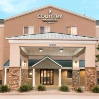 Country Inn & Suites by Radisson, Cedar Rapids Airport, IA
