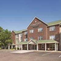 Country Inn & Suites by Radisson, Cottage Grove, MN, hotel in Cottage Grove