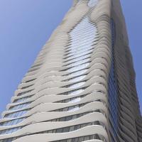 Radisson Blu Aqua Hotel Chicago, hotel in Chicago