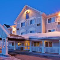 Country Inn & Suites by Radisson, Saskatoon, SK, hotel em Saskatoon