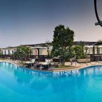 Park Plaza Gurgaon, hotel in Gurgaon