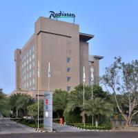 Radisson Noida, hotel in Noida