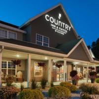 Country Inn & Suites by Radisson, Decorah, IA, hotel in Decorah