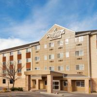 Country Inn & Suites by Radisson, Sioux Falls, SD, hotel in Sioux Falls
