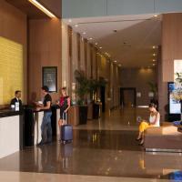 Radisson Blu Hotel, Kayseri, hotel dicht bij: Internationale luchthaven Kayseri Erkilet - ASR, Kayseri