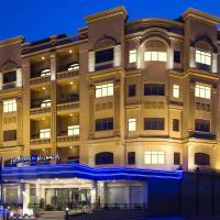 Radisson Blu Hotel, Dhahran, hotel em Al Khobar