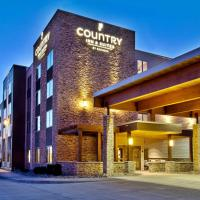Country Inn & Suites by Radisson, Springfield, IL, hotel in Springfield