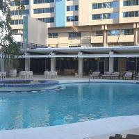Radisson Hotel Trinidad, hotel in Port-of-Spain