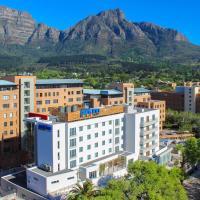 Park Inn by Radisson Cape Town Newlands, hotell i Cape Town