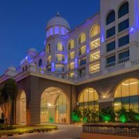 Radisson Blu Plaza Hotel Mysore, hotel en Mysore