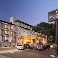 Country Inn & Suites by Radisson, Gatlinburg, TN, hotel in Gatlinburg