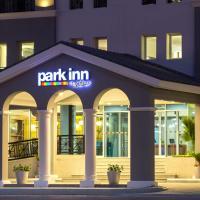 Park Inn by Radisson Dammam, hotel em Dammam