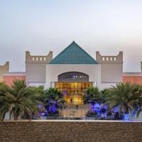 Radisson Blu Resort Jizan, hotel em Jazan
