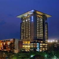Radisson Blu Chattogram Bay View, hotel in Chittagong