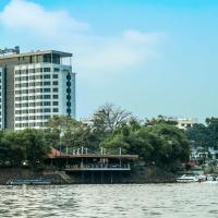 Radisson Blu M'Bamou Palace Hotel, Brazzaville, отель в городе Браззавиль