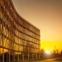 Radisson Blu Hotel & Convention Centre Kigali、キガリのホテル