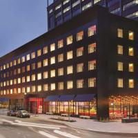 Radisson Red Minneapolis Downtown, hotel in Minneapolis