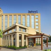 Radisson Blu Jammu, отель в городе Джамму
