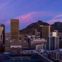Radisson Blu Hotel & Residence, Cape Town, hotel v destinácii Kapské mesto
