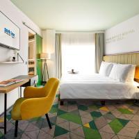 Park Inn By Radisson Hasselt, hotel in Hasselt