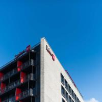 Radisson RED Hotel V&A Waterfront Cape Town, hotel na Cidade do Cabo