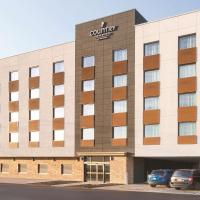 Country Inn & Suites by Radisson Ocean City, отель в Оушен-Сити