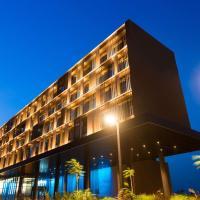 ラディソン ホテル ダカール ディアムニアディオ