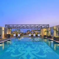 Radisson Chandigarh Zirakpur, hotel in Chandīgarh