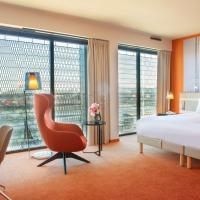 Radisson Blu Hotel Bordeaux, Hotel in Bordeaux